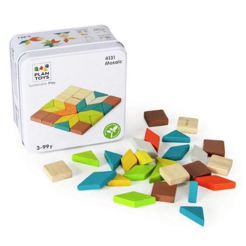 Plan toys mini