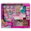 Barbie Spa
