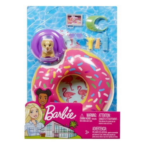 Barbie sundkútur
