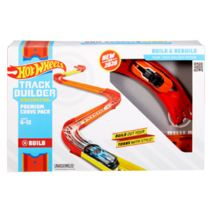 Hot wheels bílabraut