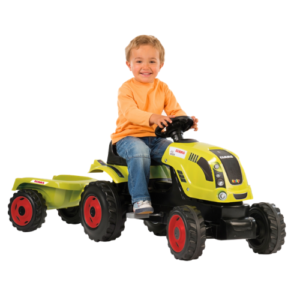 Smoby traktor