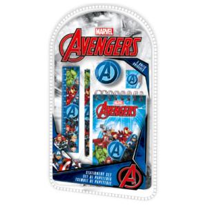 Avengers ritfangasestt