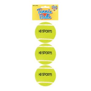 Tennisboltar