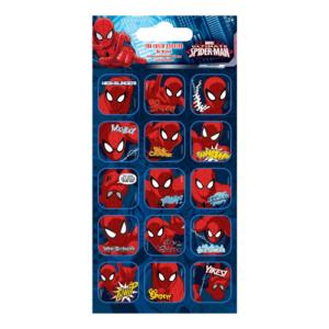 Limmiðar Spiderman