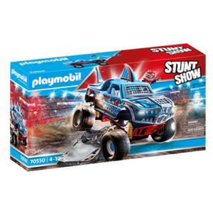 Playmobil Stunt Show