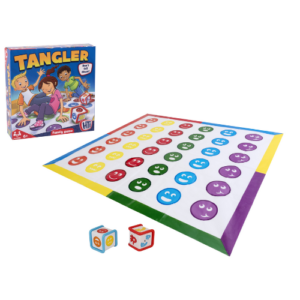Tangler spil