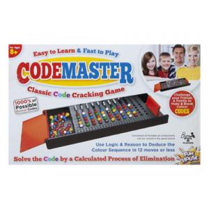 Codemaster spil