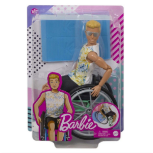 Barbie dúkka