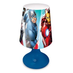 Avengers lampi