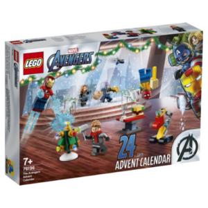 Lego jóladagatal