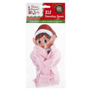 Elf on the shelf sloppur