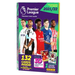 Jóladagatal premier league