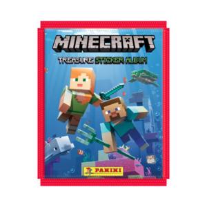 Minecraft límmiðar
